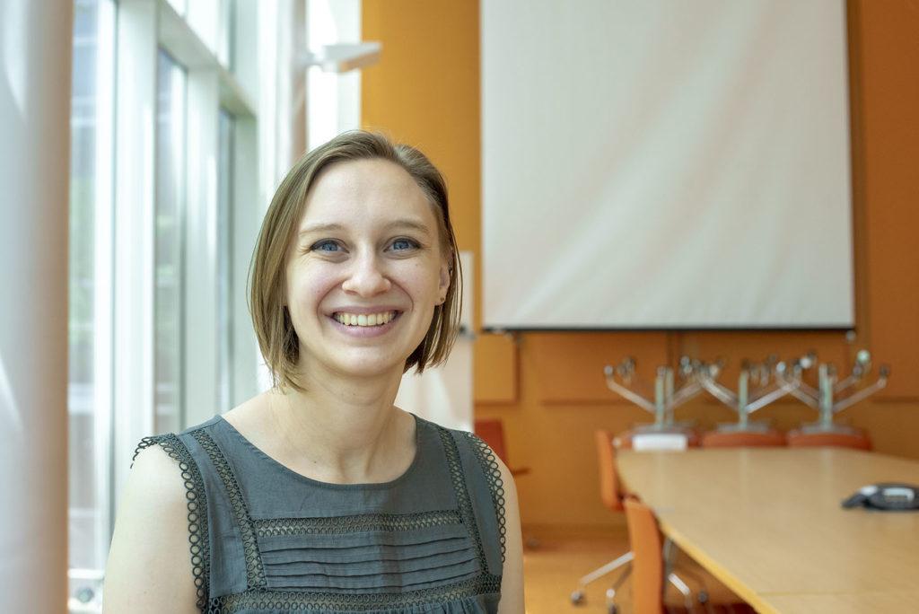 Elizabeth Schell